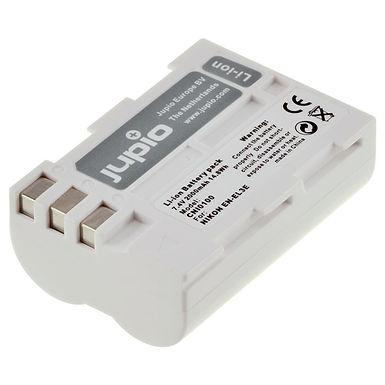 Jupio Bateria EN-EL3e - Ultra Edition
