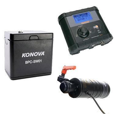 Konova Kit Smart Timelapse para Spaceship
