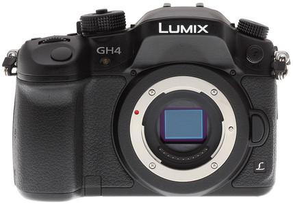 Lumix GH4