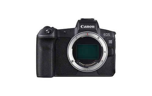Canon EOS R + Adaptador EF- EOS R