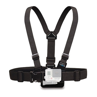 GoPro Chest Mount Harness - Arnês de Torso