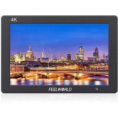 "FeelWorld 7"" IPS 4K HDMI"