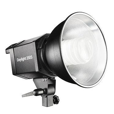 Walimex Luz Daylight 250S