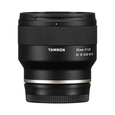 Tamron 35mm F/2.8 Di III OSD M1:2 (p/Sony)