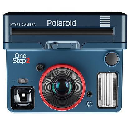 Polaroid OneStep 2 VF Stranger Things Edition