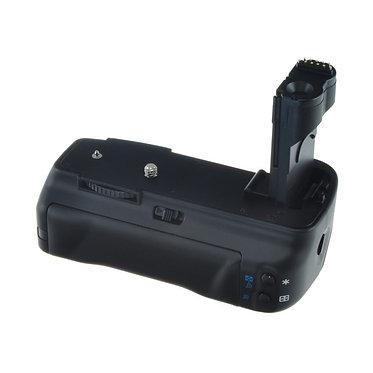 Jupio Punho similar ao Canon BG-E2