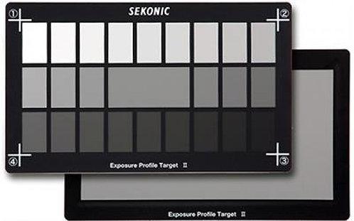 Sekonic Exposure Profile Target ll