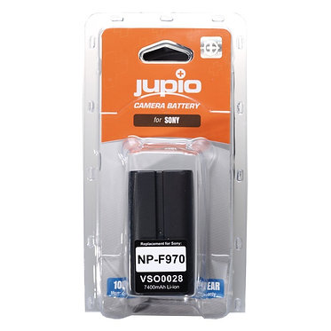 Jupio Bateria NP-F970