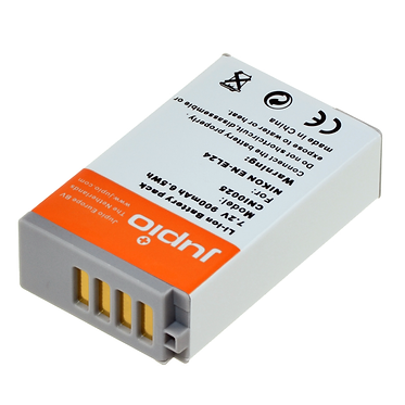 Jupio Bateria EN-EL24