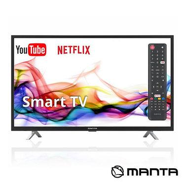 Manta TV Led 32''- 32LHS89T
