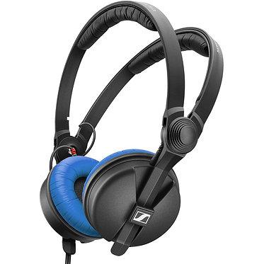 Sennheiser HD 25 - Edição Limitada Azul