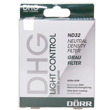 Dörr Filtro ND32 DHG - 55mm