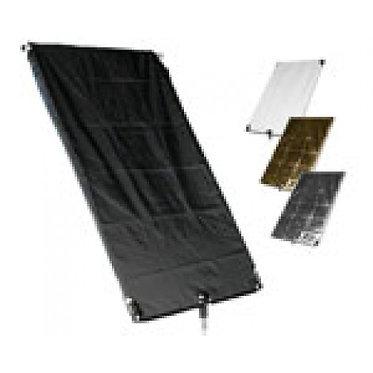 Helios Painel-Reflector Estúdio 92x120cm