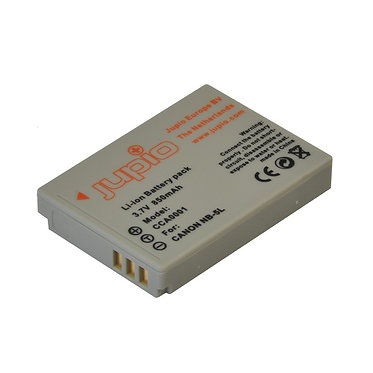 Jupio Bateria NB-5L