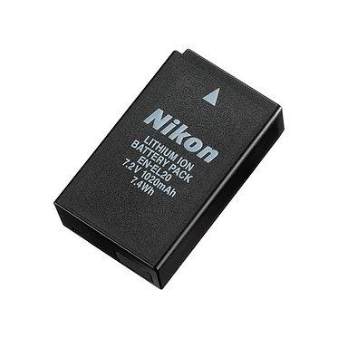 Nikon Bateria EN-EL20