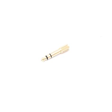 Sennheiser T2- 549346 Ficha Adaptadora Jack 6.35mm p/Jack 3.5mm