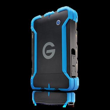 G-DRIVE ev ATC com Thunderbolt + USB