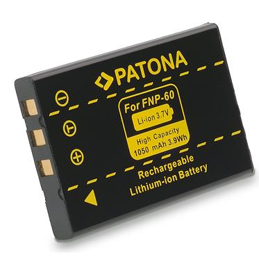 Patona Bateria NP-60