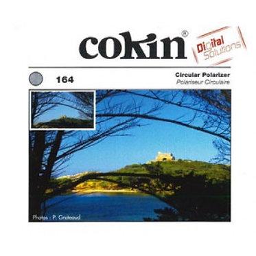 Cokin Filtro Z164 Polarizador Circular