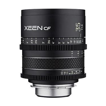 Samyang XEEN CF 35mm T1.5 Pro Cine