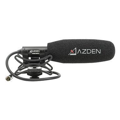 Azden Microfone SGM-250MX