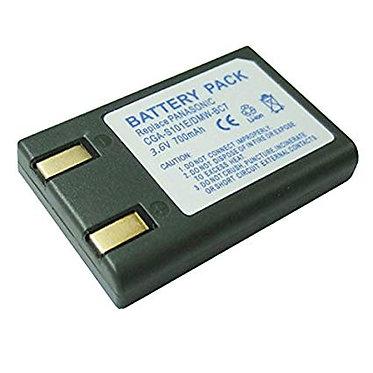 Panasonic Lumix CGA-S101