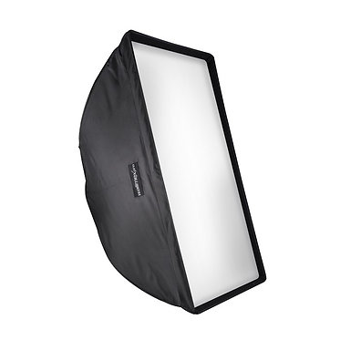 Walimex Pro Kit Easy Softbox 70x100cm