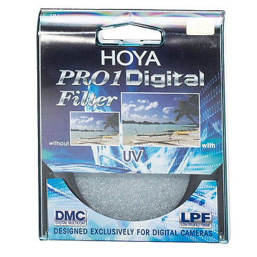 Hoya Filtro UV Pro1 Digital 49mm