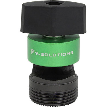 """9-Solutions - Quick Mount Receiver to 3/8"""" Gag"""
