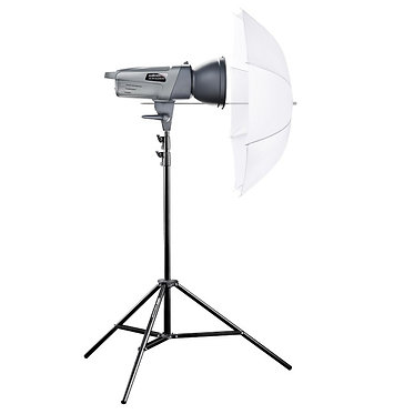 Walimex Pro Kit Flash VE-200 Excellence