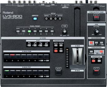Roland Edirol - LVS-800