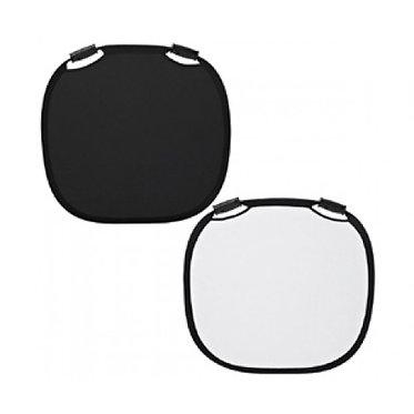 Profoto Reflector Preto/Branco M - 80cm