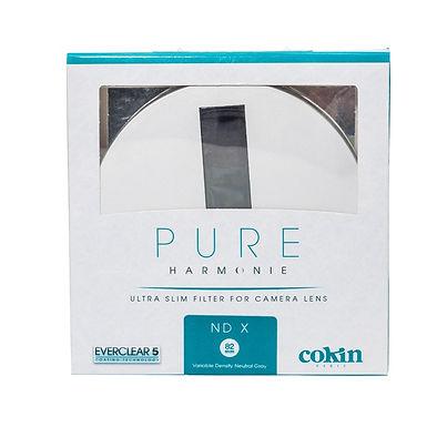 Cokin Filtro Fader ND X Pure Harmonie - 55mm