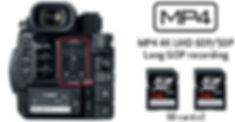 MP4 4K