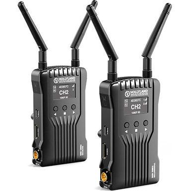 Hollyland Mars 400S Kit Transmissor Wireless