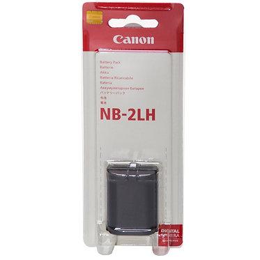 Canon Bateria NB-2LH