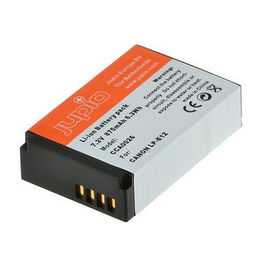 Jupio Bateria LP-E12