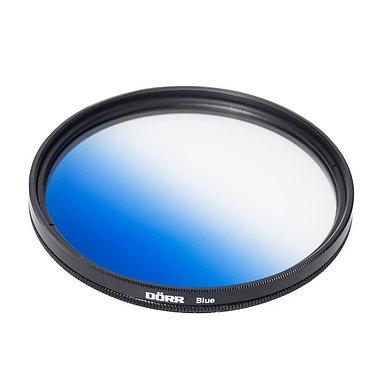 Dörr Filtro ND Graduado Azul - 49mm