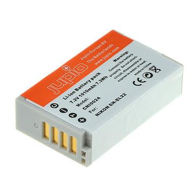 Jupio Bateria EN-EL22