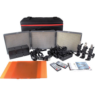 Aputure HR 672 Kit