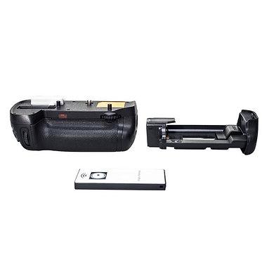 Jupio Punho similar ao Nikon MB-D15 para D7200