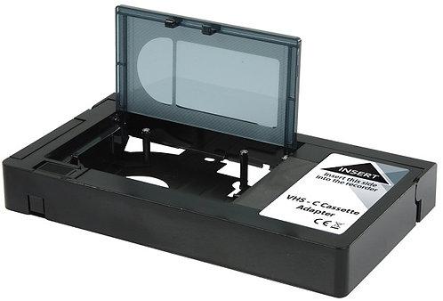 Hama Adaptador VHS-C-VHS