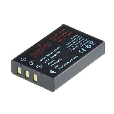 Jupio Bateria NP-120