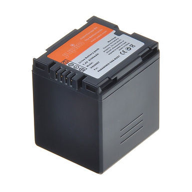 Jupio Bateria CGA-DU21