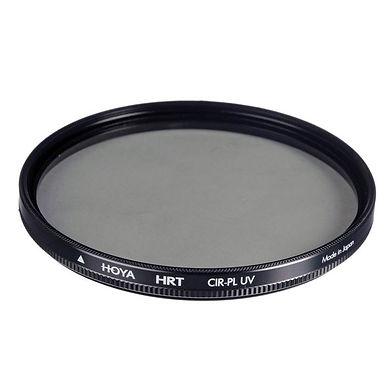 Hoya Filtro Polarizador HRT 52mm