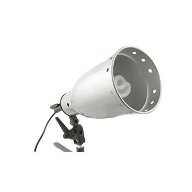 Helios Suporte com Reflector - Biglamp Spot