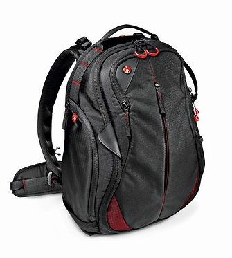 Manfrotto MB PL-B-130 Mochila Pro Light Bumblebee 130