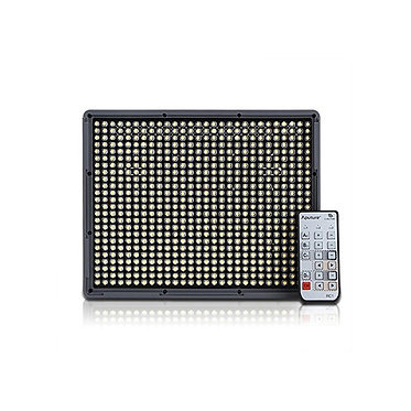 Amaran HR-672W - Luz Vídeo com 672 Leds CRI 95+