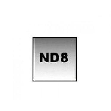Filtro Z121 Degradê Neutro Cinzento ND8