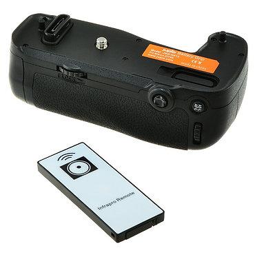 Jupio Punho similar ao Nikon MB-D16
